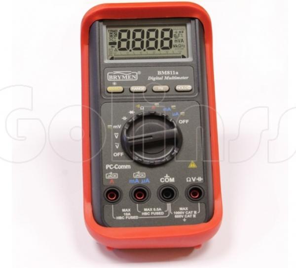 Мультиметр BM 811a