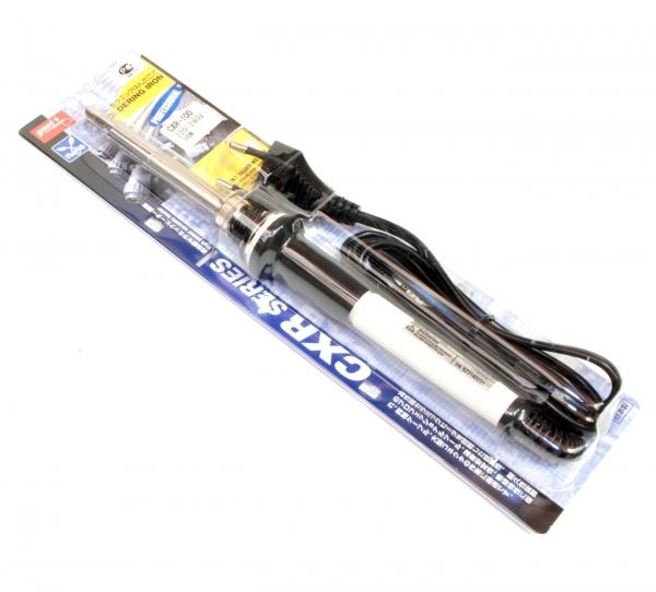 Паяльник GOOT CXR-100, с керамическим нагревателем 220В/38Вт