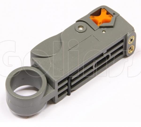 Зачистка для коаксиального кабеля HT-332