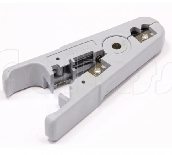 Зачистка для коаксиального кабеля HT-S501A