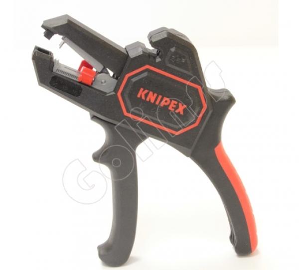 Инструмент для снятия изоляции Knipex KN1262180