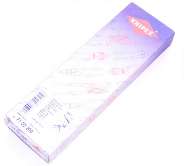 Болторез «Cobolt» KNIPEX KN7102200