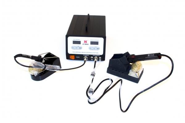 Паяльная станция Xytronic LF-8800