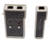 LAN тестер кабеля   RJ-45 (HT-C005)