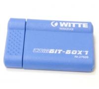 """Набор шестигранных ключей COMBIT-BOX 7   """"WITTE"""""""