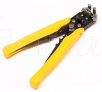 Зачистка для проводов Ø от 0,13 мм2 до 6 мм2 LY731B