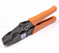 Обжимной инструмент, кримпер для обжима клемм YYT-11