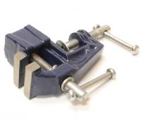 Тиски настольные размер 25 мм 15 мм