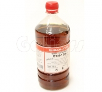 Флюс паяльный ЛТИ 120 1 литр