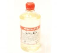 Промывочный концентрат SOLINS FA+ 500 мл