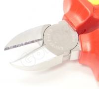 Бокорезы диэлектрические Knipex KN7006180  VDE 1000 Вольт
