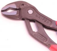 Автоматический разводной сантехнический ключ KNIPEX KN-8501250