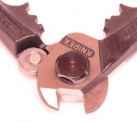 Тросорез для резки проволочных тросов KNIPEX KN9561190