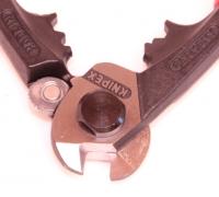 Тросорез для резки проволочных тросов KNIPEX KN9562190