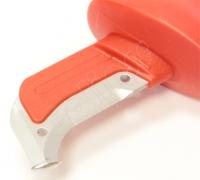 Нож для снятия изоляции Knipex KN-9855 VDE 1000 Вольт