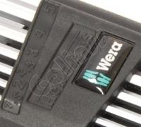 Набор шестигранников Hex Plus 9 шт. Wera WE022087