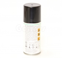 Спрей (жидкость) для удаления наклеек, скотча, битума и жевательной резинки Solins Label Off 200 Ml