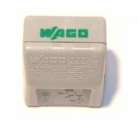 Клеммы WAGO 222-413